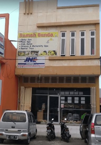 foto toko Rumah Bunda Babyspa Kid And Mom Salon di Tegal