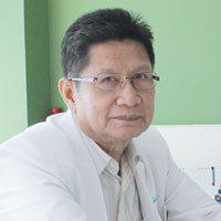 Foto dokter dr. Alfred Mala Victor Siahaan, Sp.A